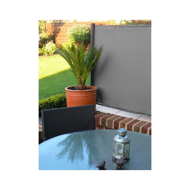 brise vue en toile 25m pour grillage et cl ture. Black Bedroom Furniture Sets. Home Design Ideas