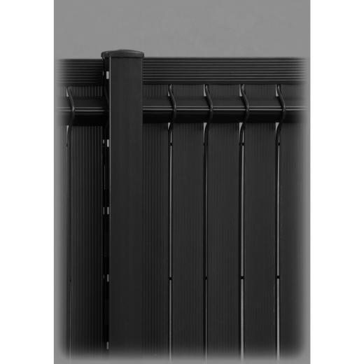 kit tanis lamelles rigides occultantes cl ture rigide. Black Bedroom Furniture Sets. Home Design Ideas