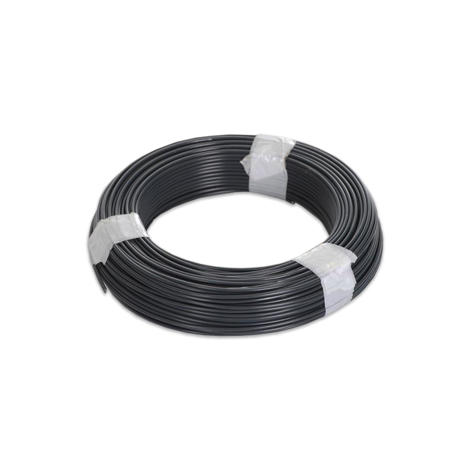 Fil de tension plastifié - Ø 2,7 mm / 3,1 mm - Lg. 100 m