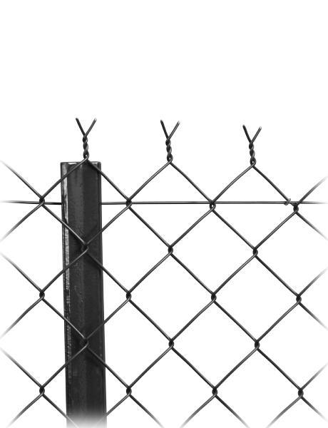 rouleau de grillage gris a en simple torsion maille 50x50. Black Bedroom Furniture Sets. Home Design Ideas